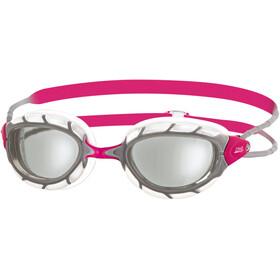 Zoggs Predator Goggles S clear/silver